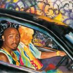 Gangster  a rapper T.S / Jdu hlouběji a hlouběji