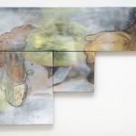 No Trace studyBeze stopy studiemixed formats, acrylic and oil painting on canvasrůzné formaty, akryl a olej na plátně
