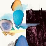Sediment Shapes Morph  60cm x 85cm, photographic collage